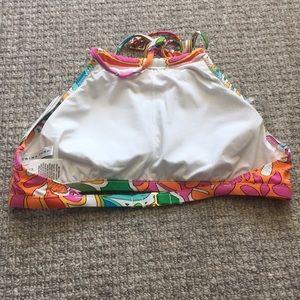 Trina Turk Swim - NWT Trina Turk Bikini Top